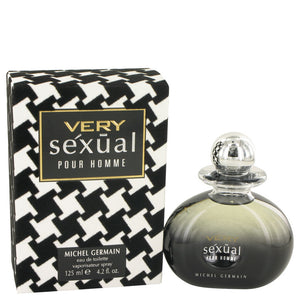 Very Sexual by Michel Germain Eau De Toilette Spray 4.2 oz for Men