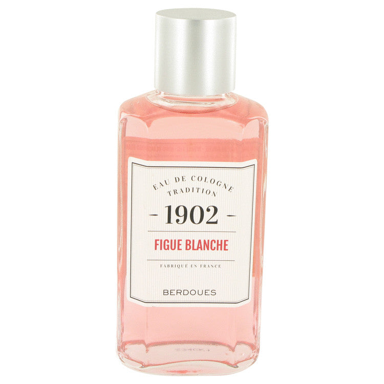 1902 Figue Blanche by Berdoues Eau De Cologne (Unisex) 8.3 oz for Women