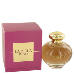 La Perla Divina by La Perla Eau De Parfum Spray 2.7 oz for Women