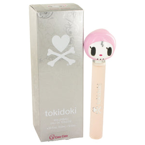 Tokidoki Ciao Ciao by Tokidoki Eau De Toilette Rollerball .33 oz for Women