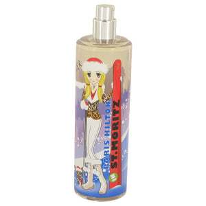 Paris Hilton Passport In St. Moritz by Paris Hilton Eau De Toilette Spray (Tester) 3.4 oz for Women