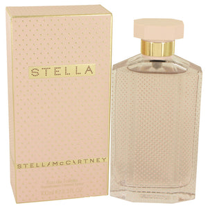 Stella by Stella McCartney Eau De Toilette Spray 3.3 oz for Women