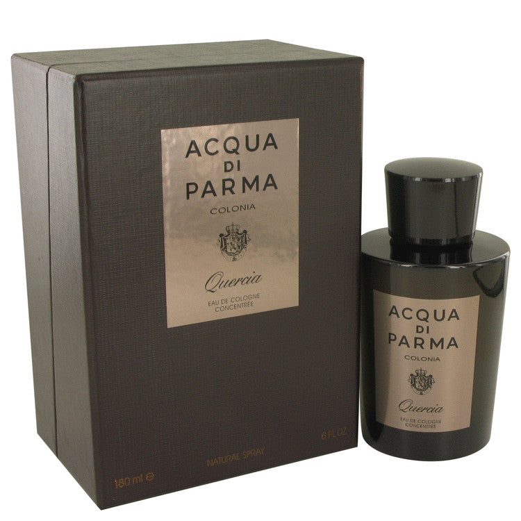 Acqua Di Parma Colonia Quercia by Acqua Di Parma Eau De Cologne Concentre Spray 6 oz for Men