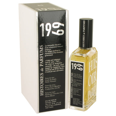 1969 Parfum De Revolte by Histoires De Parfums Eau De Parfum Spray (Unisex) 2 oz for Women