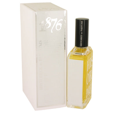 1876 Mata Hari by Histoires De Parfums Eau De Parfum Spray 2 oz for Women