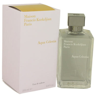 Aqua Celestia by Maison Francis Kurkdjian Eau De Toilette Spray 6.8 oz for Women