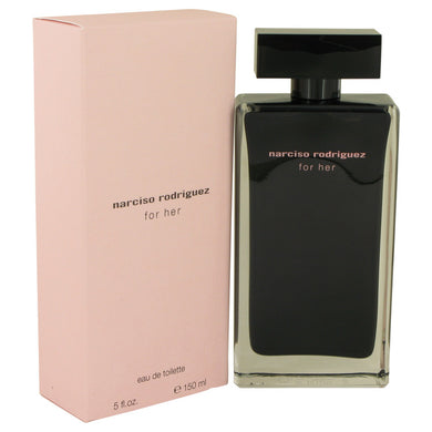 Narciso Rodriguez by Narciso Rodriguez Eau De Toilette Spray 5 oz for Women