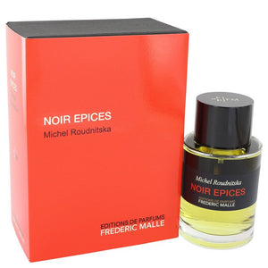 Noir Epices by Frederic Malle Eau De Parfum Spray (Unisex) 3.4 oz for Women