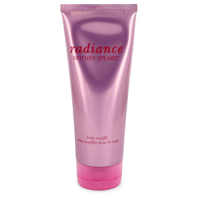 Radiance by Britney Spears Body Souffle (unboxed) 6.8 oz  for Women
