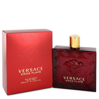 Versace Eros Flame by Versace Eau De Parfum Spray 6.7 oz for Men