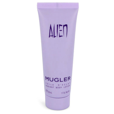 Alien by Thierry Mugler Body Lotion 1.7 oz for Women