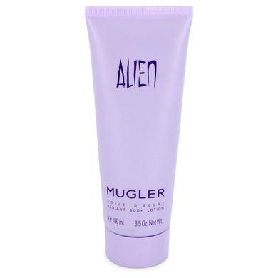 Alien by Thierry Mugler Body Lotion 3.5 oz  for Women