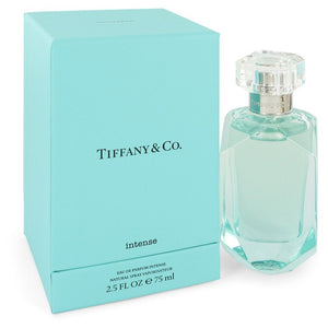 Tiffany Intense by Tiffany Eau De Parfum Intense Spray 2.5 oz for Women