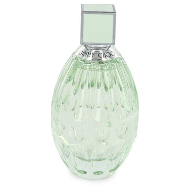 Jimmy Choo Floral by Jimmy Choo Eau De Toilette Spray (Tester) 3 oz  for Women