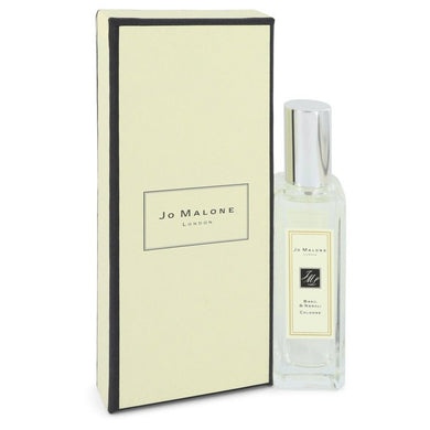 Jo Malone Basil & Neroli by Jo Malone Cologne Spray (Unisex) 1 oz  for Women