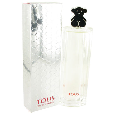 Tous by Tous Eau De Toilette Spray 3 oz for Women