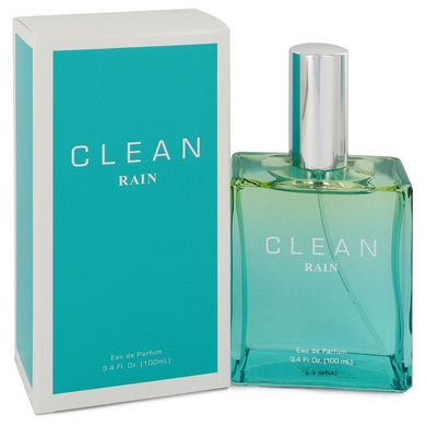 Clean Rain by Clean Eau De Parfum Spray 3.4 oz for Women
