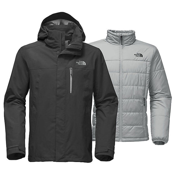 NORTH FACE CARTO TRICLIMATE JACKET MENS