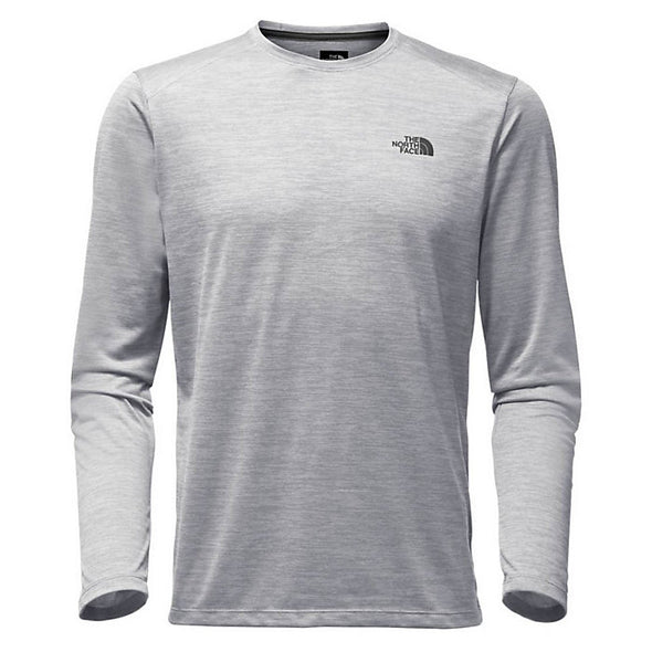NORTH FACE HYPERLAYER LIGHT FD L/S CREW