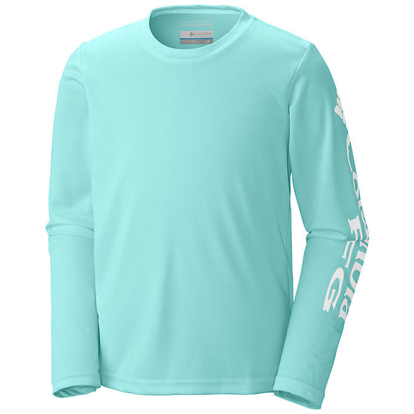 COLUMBIA TERMINAL TACKLE L/S TEE