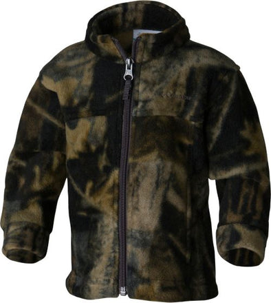 COLUMBIA  ZING III FLEECE JACKET