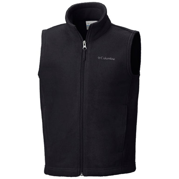 COLUMBIA STEENS MOUNTAIN FLEECE VEST