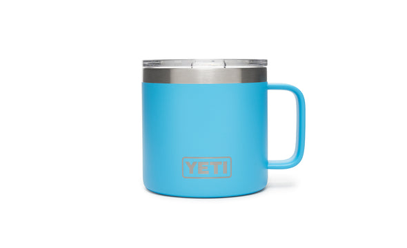 Yeti 14 OZ LIMITED EDITION RAMBLER MUG