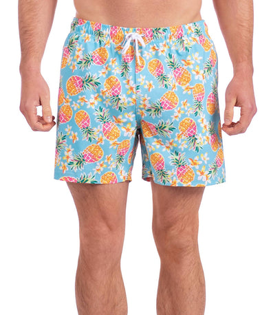 SOUTHERN SHIRT COMPANY  PINEAPPLE EXPRESS SWIM TRUNK