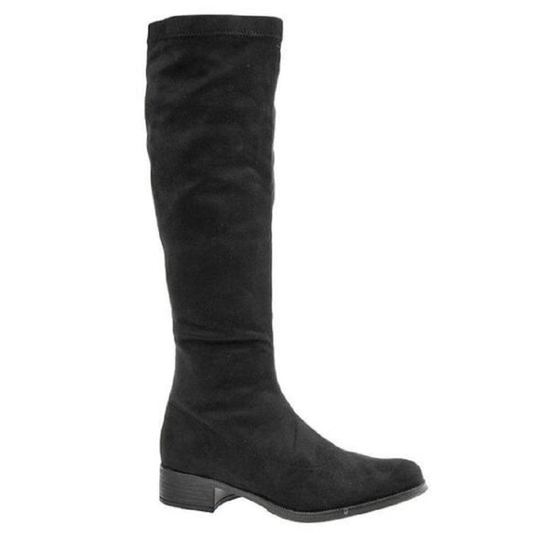 BUSSOLA SUMMIT OVER THE KNEE BOOT