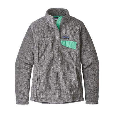 PATAGONIA RE-TOOL SNAP-T LONG SLEEVE PULLOVER