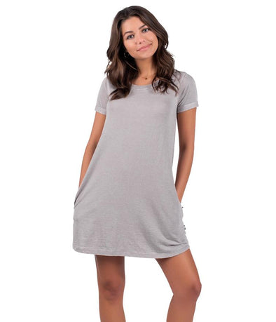 SOUTHERN SHIRT COMPANY  HANGOUT DRESS