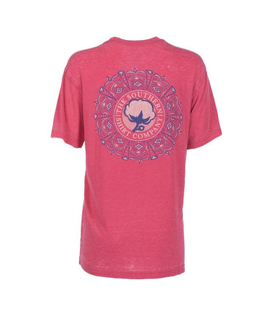 SOUTHERN SHIRT COMPANY  FREE TO BE S/S TEE