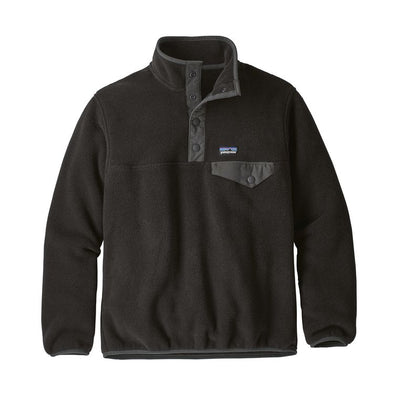 PATAGONIA LIGHTWEIGHT SYNCHILLA SNAP T PULLOVER