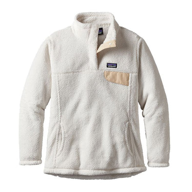 PATAGONIA RE-TOOL SNAP-T PULLOVER