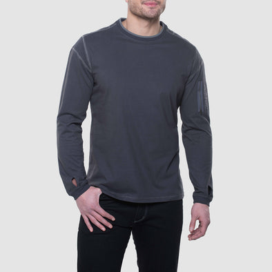 KUHL KOMMANDO CREW LONG SLEEVE SHIRT