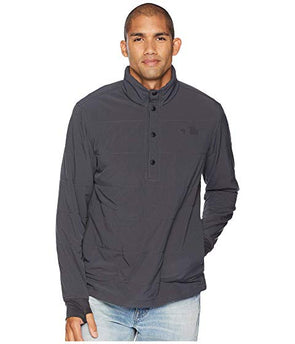 NORTH FACE MOUNTAIN SWEATSHIRT 1/4 SNAP NECK