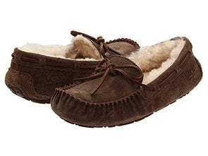 UGG AUSTRALIA DAKOTA SLIPPERS