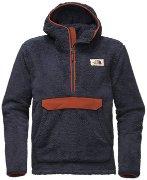 NORTH FACE CAMPSHIRE PULLOVER HOODIE