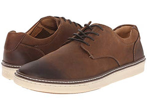 JOHNSTON + MURPHY MCGUFFEY PLAIN TOE