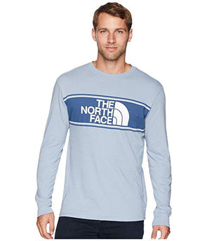 NORTH FACE WELL LOVED SCRIPTER L/S TEE