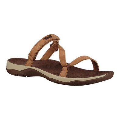 TEVA ELZADA SLIDE LEATHER