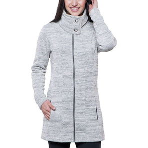 KUHL SAVINA SWEATER JACKET