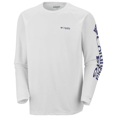 COLUMBIA TERMINAL TACKLE L/S SHIRT