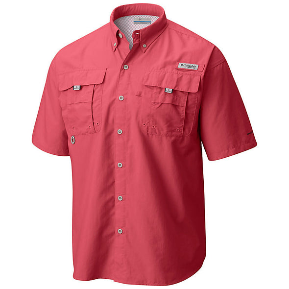 COLUMBIA BAHAMA II FISHING SHIRT