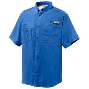 COLUMBIA TAMIAMI II FISHING SHIRT