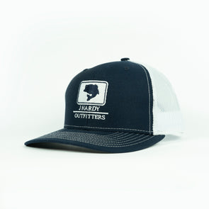 J HARDY PATCH SERIES BASS HAT