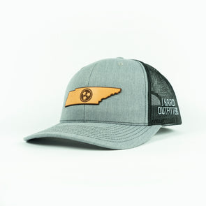 TENNESSEE STATE LOGO HAT