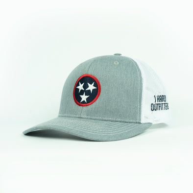 J HARDY TENNESSEE TRISTAR HAT