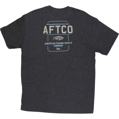 AFTCO  RELEASE S/S TEE