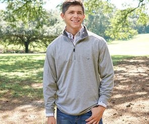 SOUTHERN MARSH DOWNPOURDRY PERFORMANCE PULLOVER